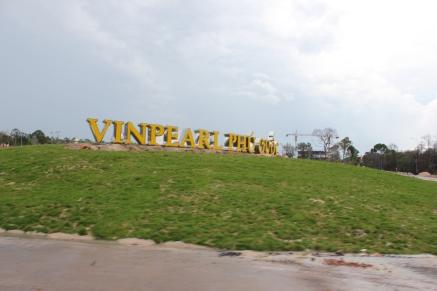 Vinpearl Phú Quốc tháng 10.2014